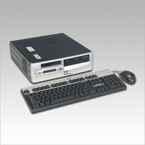 HP dx5150 Small Form Factor Desktop PC