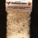 Mushroom Onion Hawaiian Seasoned Salt, 1 oz.