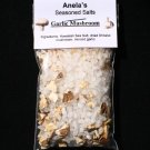 Garlic Mushroom Hawaiian Seasoned Salt, 1 oz.
