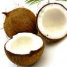 Coconut Flavored Hawaiian Cane Sugar, 3/4 oz.