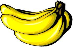 Banana Flavored Hawaiian Cane Sugar, 3/4 oz.