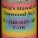 Scarborough Fair Hawaiian Seasoned Salt, 4 oz.