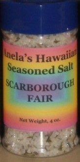 Scarborough Fair Hawaiian Seasoned Salt, 4 oz.