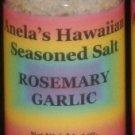 Rosemary Garlic Hawaiian Seasoned Salt, 4 oz.