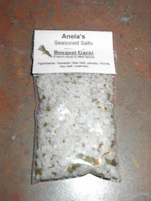 Bouquet Garni Hawaiian Seasoned Salt, 1 oz.