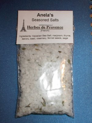 Herbes de Provence Hawaiian Seasoned Salt, 1 oz.