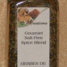 Herbes de Provence Salt Free Seasoning