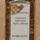 Bombastic (Jamaican) Salt Free Seasoning