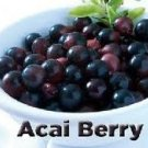 Acai Berry Scented Hand Sanitizer