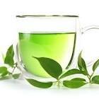 Green Tea Scented Kona Coffee Exfoliating Face Scrub