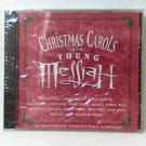 Christmas Carols of the Young Messiah CD christian holiday new