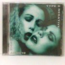 Type O Negative - Bloody Kisses CD