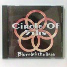 Circle of 5ths - Blurring the lines CD