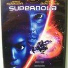 Supernova DVD sci-fi