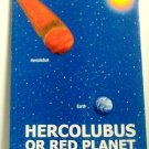 Hercolubus or Red Planet book V.M. Rabolu new age religion prophecy new