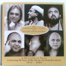 Avatar Adi Da Samraj CD the liberating word religion spiritualism new