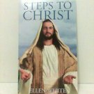 Steps to Christ book religion Ellen White christian paperback new