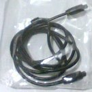 Dynex 6' ft Optical Digital Audio Cable DX-AV201 new