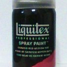 Liquitex Professional Spray Paint Cadmium Red Medium Hue 30ml new