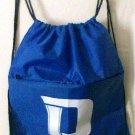 Dymatize Bag sling gym gear blue new