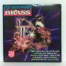 Christmas Brass CD Holiday Salvation Army Band new