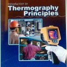 Introduction to Thermography Principles book fluke new