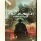 Battle: Los Angeles DVD