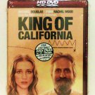King of California HD DVD comedy new