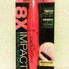 Wet n Wild Megaimpact Mascara C148 Very Black new