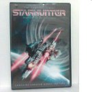 Starhunter - The Complete Series DVD sci-fi