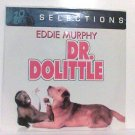 Dr. Doolittle DVD comedy