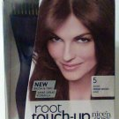 Clairol Root Touch up nice & easy 5 Medium Brown hair coloring new