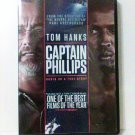Captain Phillips digital code ultraviolet new