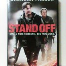 Stand Off DVD action comedy drama