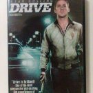 Drive DVD action