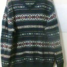 St John Bay Pullover Sweater size Large Men