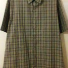 Van Heusen Shirt 2X 19-19.5 men