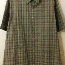 Van Heusen Shirt 2X 19-19.5 men