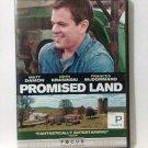 Promised Land DVD drama