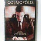 Cosmopolis DVD drama