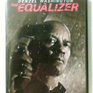 The Equalizer digital Ultraviolet code new