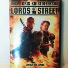 Lords of the Street DVD action
