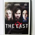 The East DVD suspense