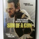 Son of a Gun DVD crime