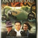 Above and Beyond DVD mini series war