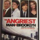 The Angriest Man in Brooklyn DVD comedy drama