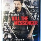 Kill the Messenger DVD drama