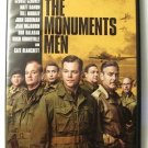 The Monuments Men digital code Ultraviolet new