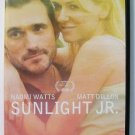 Sunlight Jr DVD drama