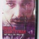 Charlie Countryman DVD drama